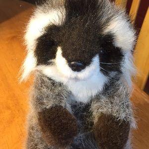 Other - La-z-Boy Raccoon Plush
